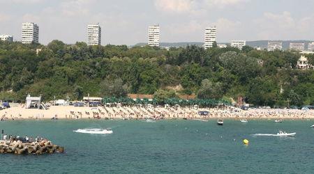 Варна Алея Първа