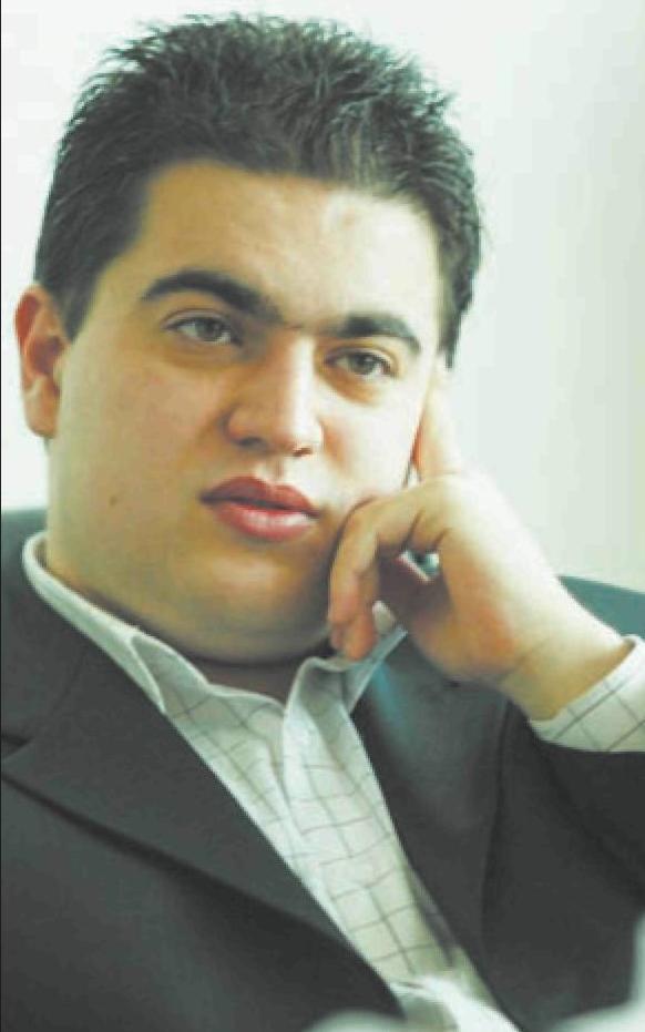 Гриша Камбуров