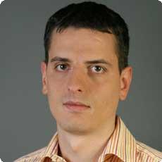 Димитър Анестев