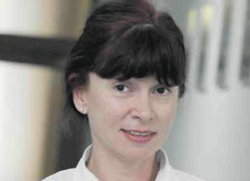 Елена Кръстева, Софарма