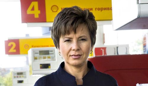 Камелия Славейкова