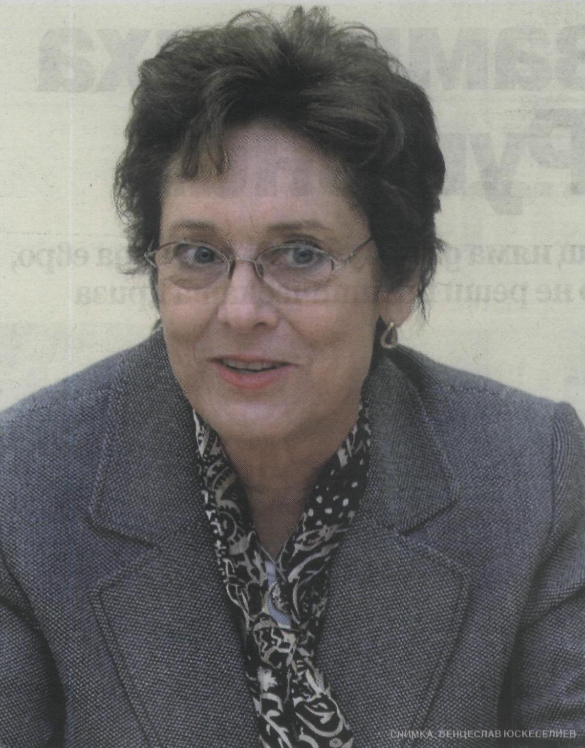 Маргарет Съливан 2