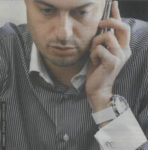 Николай Бареков 2
