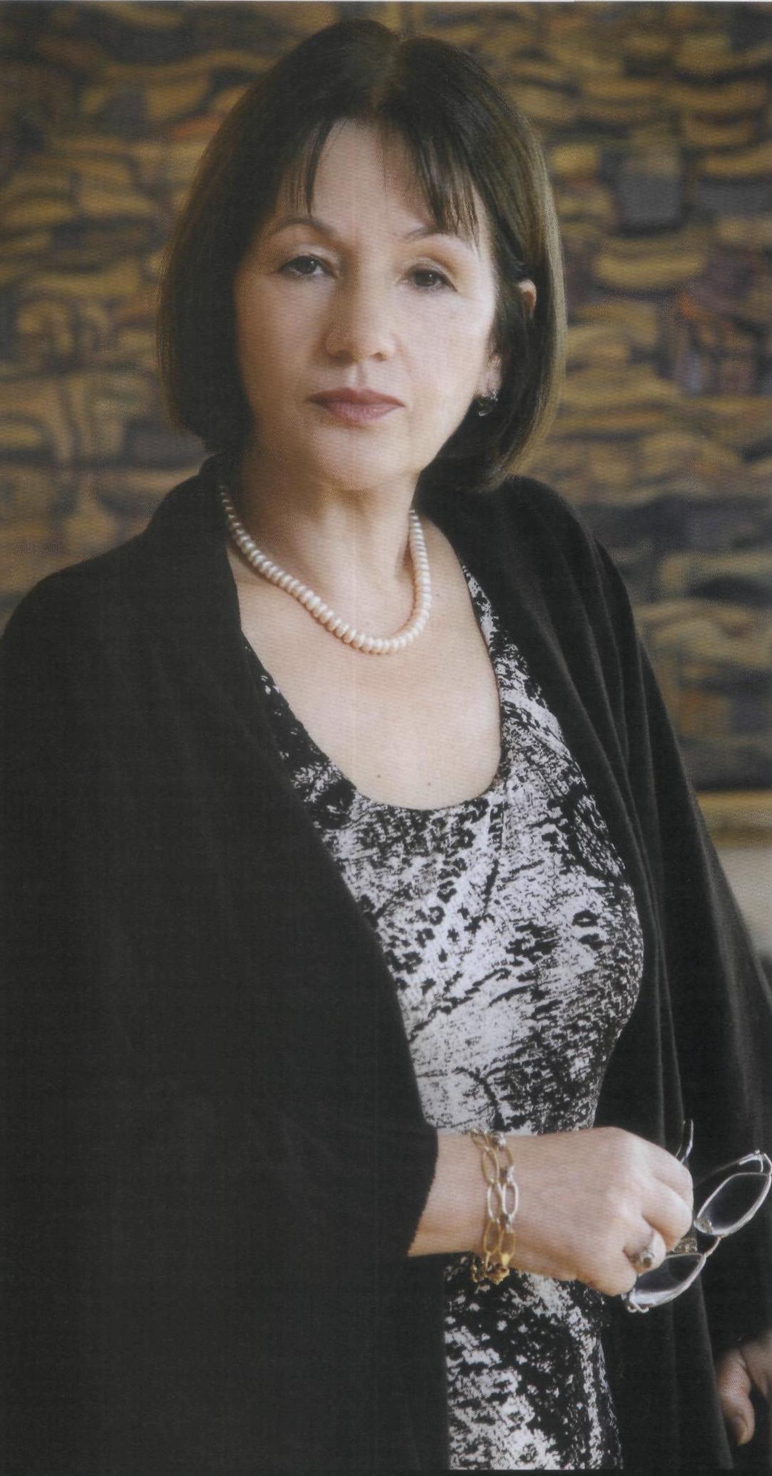 Улана Пръмова