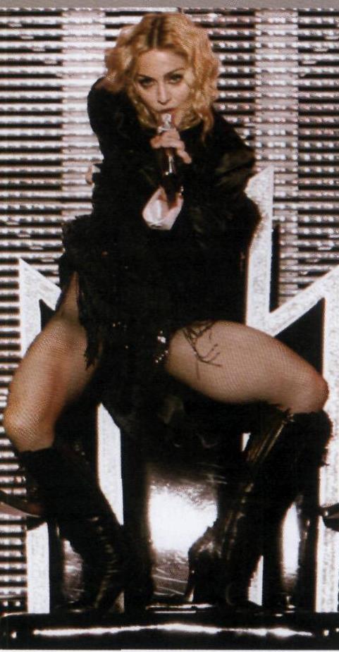Фънки-Мадона