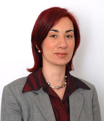 Радина Ралчева