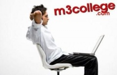 M3 College