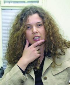 Валерия Пачева