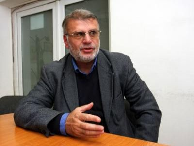 Иво Драганов