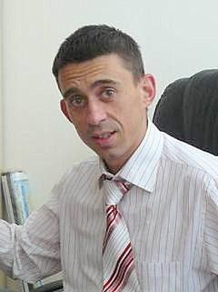 д-р Александър Христов