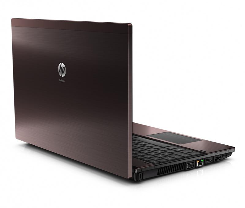 HP подсилва серията ProBook с новите процесори Core i3/i5/i7 от Intel